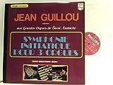 Interprète Aux Grands Orgues de Saint-Eustache sa Symphonie Initiatique Pour 3 Orgues