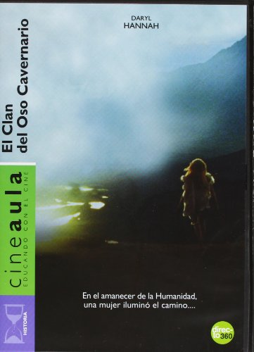El Clan Del Oso Cavernario (1985) [DVD]