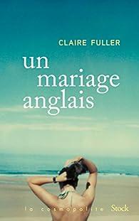 Un mariage anglais par Fuller
