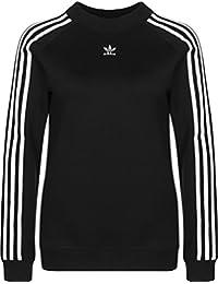 adidas Damen Trefoil Crew Sweatshirt