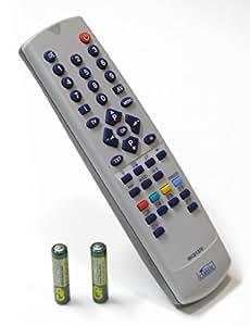 Télécommande pour ITT LCD 37-1000 HD