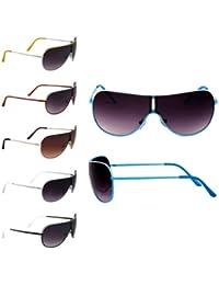 it occhiali sole da Occhiali da SIROUSA Amazon Occhiali sole qzCZqd