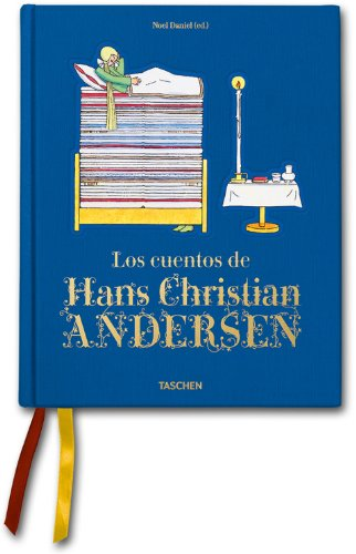 Los Cuentos De Hans Christian Andersen por Noel Daniel