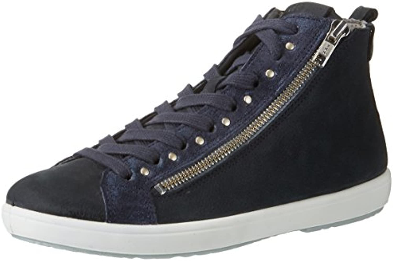 Legero Trapani Damen Sneakers 2018 Letztes Modell  Mode Schuhe Billig Online-Verkauf