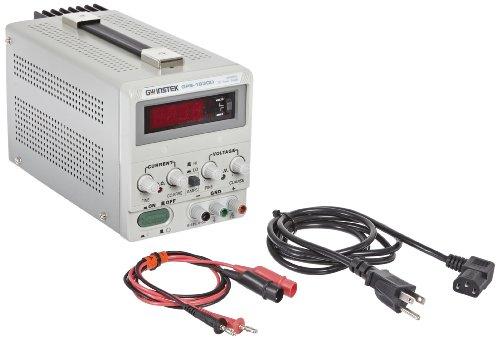 GW Instek GPS-1830D Lineares Netzgerät, 1 Ausgang, DC, mit digitaler Anzeige, 54 W Instek Gps