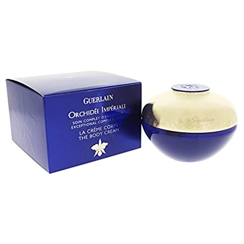 ORCHIDEE IMPERIALE Body Cream 200 ml