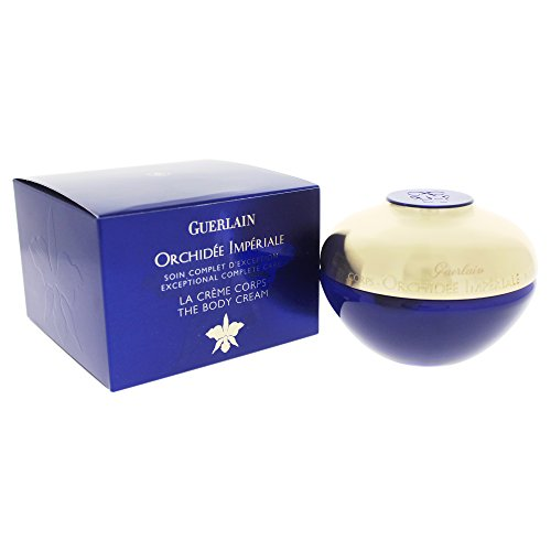 GUERLAIN ORCHIDEE IMPERIALE Creme 200 ml