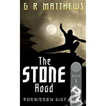 The Stone Road (The Forbidden List Book 1)