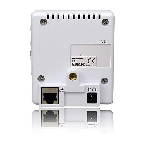 Blaupunkt IP Systemkamera HD - 2