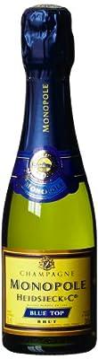 Champagne Heidsieck & Co. Monopole Blue Top Brut (1 x 0.2 l)