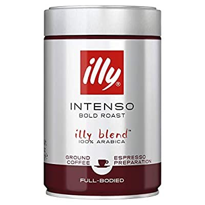 illy Coffee 250g
