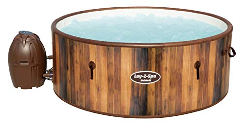 Bestway 54189 - Spa Hinchable Lay- Z-Spa Helsinki Para 5-7 personas