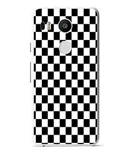 PrintVisa Game Of Music High Gloss Designer Back Case Cover for LG Nexus 5X :: LG Google Nexus 5X New