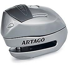 Antirrobo Motoretta disco con alarma Artago 24S.6M