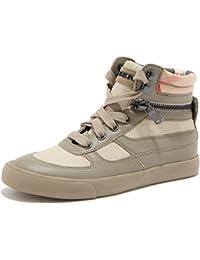 87597 sneaker BURBERRY CHECK scarpa bimbo bimba shoes kids unisex f608c968624