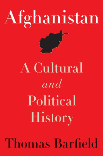 Afghanistan: A Cultural and Political History (Princeton Studies in Muslim Politics) (English Edition)