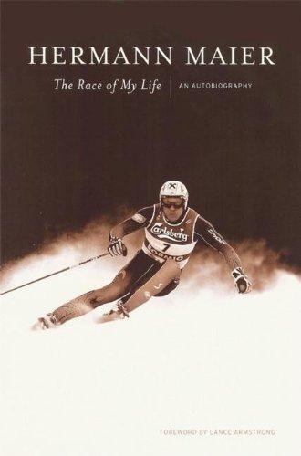 Hermann Maier: The Race of My Life por Hermann Maier