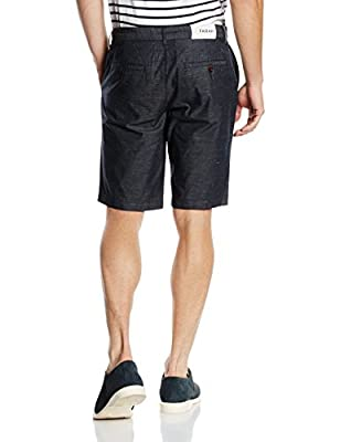 Farah Men's Hawking Slub Shorts