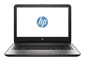 HP AR003TU 14-inch Laptop (6th Gen Core i3-6006U/4GB/1TB/DOS/Integrated Graphics), Turbo Silver