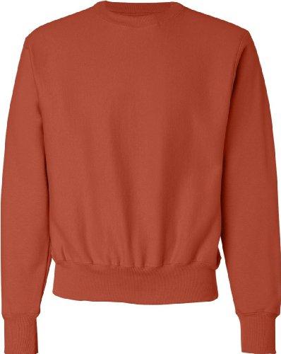ChampionHerren Sweatshirt Blau - Canyon