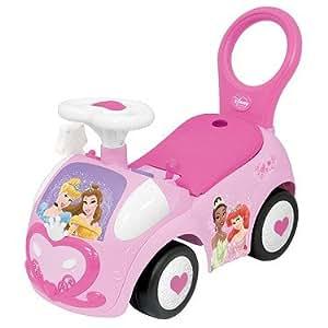Disney Princess - My First Activity Ride-On - Porteur Interactif