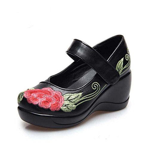 pump-chinese-embroidery-wedge-heels-mary-janes-casual-shoes-women-retro-handmake-genuine-leather-rou