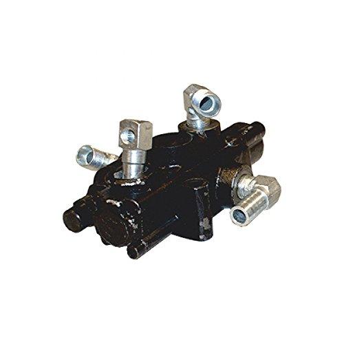 ATIKA Ersatzteil - Hydraulikventil für Brennholzspalter ASP 8 N *NEU*