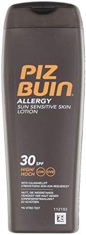 Piz Buin Sun Allergy Loción SPF30
