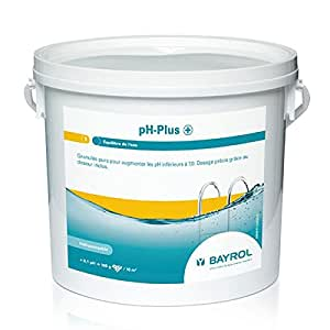 Bayrol - ph-plus - Ph plus poudre 5kg