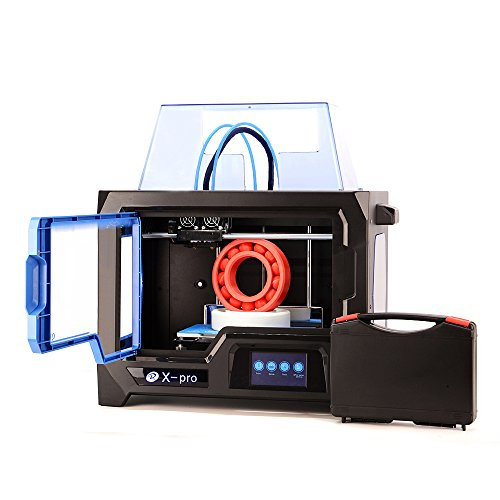 QIDI TECHNOLOGY – QIDI TECH X-pro - 2