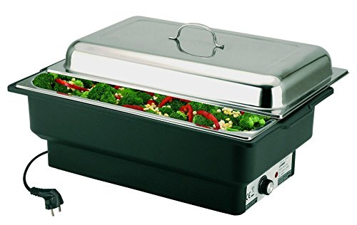 Assheuer + Pott - Calentador de comida para buffet (ASS12232)