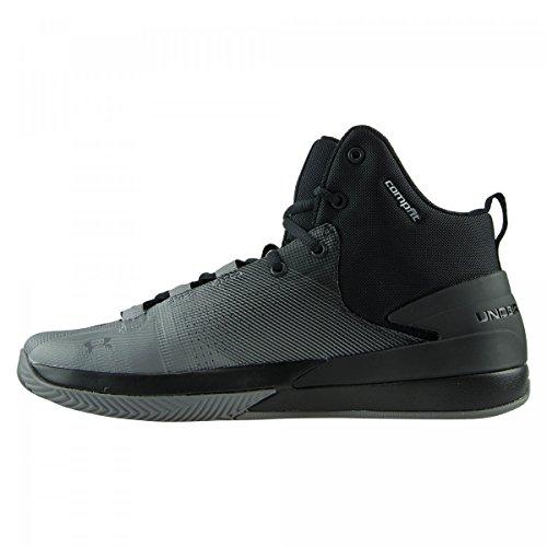 Under Armour Men's Ua Rocket 3 Basketball Shoes