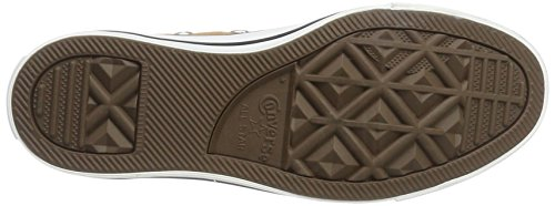 Converse 157651c, Basses Mixte Adulte Braun (Raw Sugar)