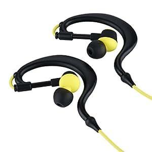 Syllable D700 Bluetooth 4.1 Auricolare Sport HiFi wireless, resistente al sudore