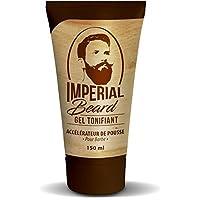 Beard Imperial - Gel tonificante acelerador del crecimiento de la barba