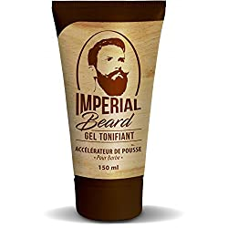 Beard Imperial Gel...