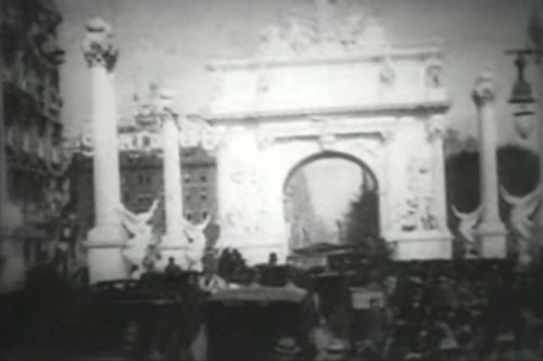 Parade Arch (The Dewey Arch)
