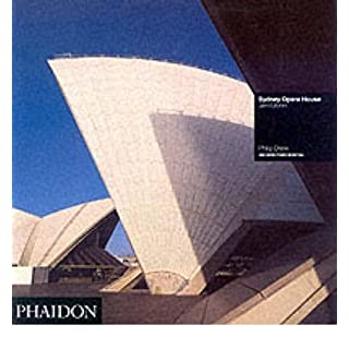 Sydney Opera House Jorn Utzon by Drew, Philip ( Author ) ON May-01-2002, Paperback