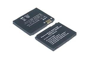 Batterie pour MOTOROLA Aura, C257, C261, KRZR K1, L2, L6, L6g, L6i, RIZR V3x, RIZR Z3, SLVR L7, SLVR L7c, SLVR L7i, VE66, Z1 Portable Batterie