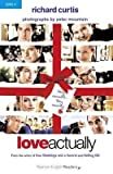 """(""""Love Actually"""": Level 4) By Richard Curtis (Author) Paperback on (Apr , 2008)"""