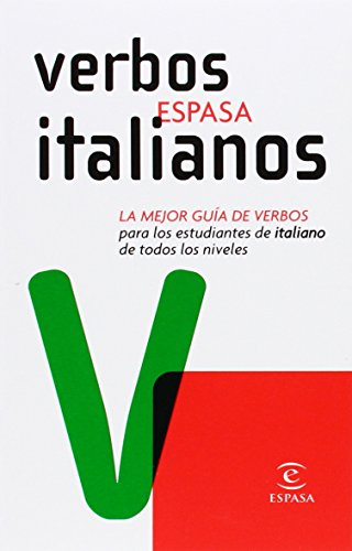Verbos italianos
