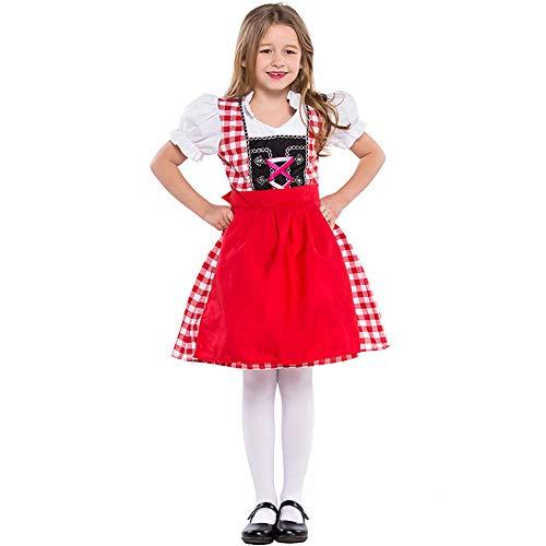 e3683beee03f Scegli tra tanti prodotti di costumi di carnevale da bavaresi. Geiueiman  vestito di halloween carnevale oktoberfest ...