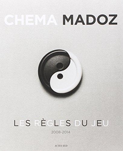 Chema Madoz 2008-2014 : Les règles du jeu
