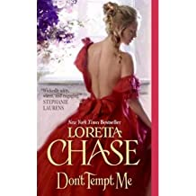 [(Don't Tempt Me)] [Author: Loretta Chase] published on (July, 2009)