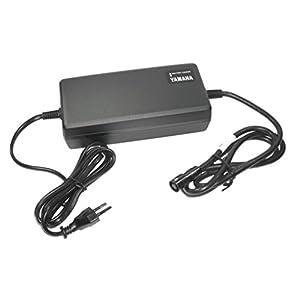 Yamaha Unisex- Erwachsene Ladegerät-3050811665 Ladegerät, Schwarz, One Size