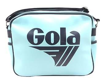 Gola Kid's Redford Synthetic Shoulder Messenger Bag