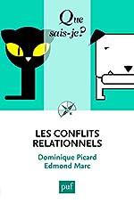 Les conflits relationnels de Dominique Picard
