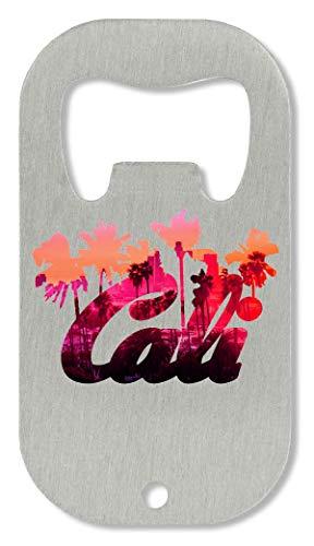 Z-Brand Red Night | Santiago De Cali | Series | Cool T Shirt | Nice to | Super | Beautiful Landscape | Popular Summer | Osom View Flaschenöffner Night View Serie