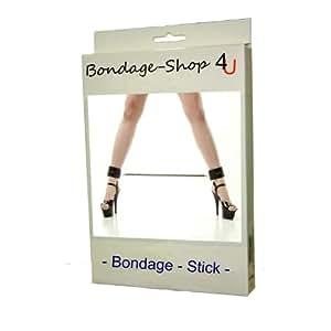 Bondage Zwangsstange für die Beine