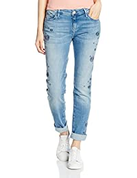 Mavi Damen Boyfriend Jeans Andrea